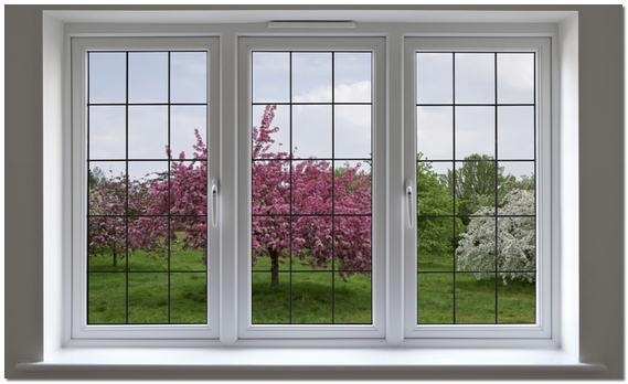 окно для дома