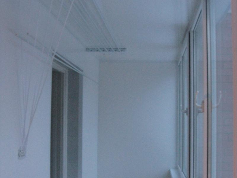 отделка балкона с нуля