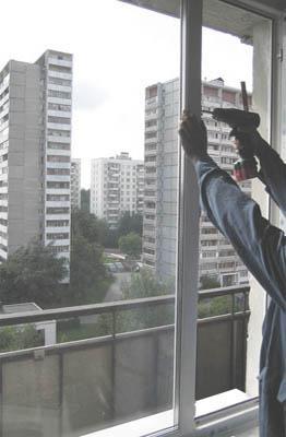 пластиковые окна ярославль фото