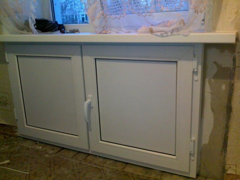 Как переделать хрущевский холодильник своими руками 49