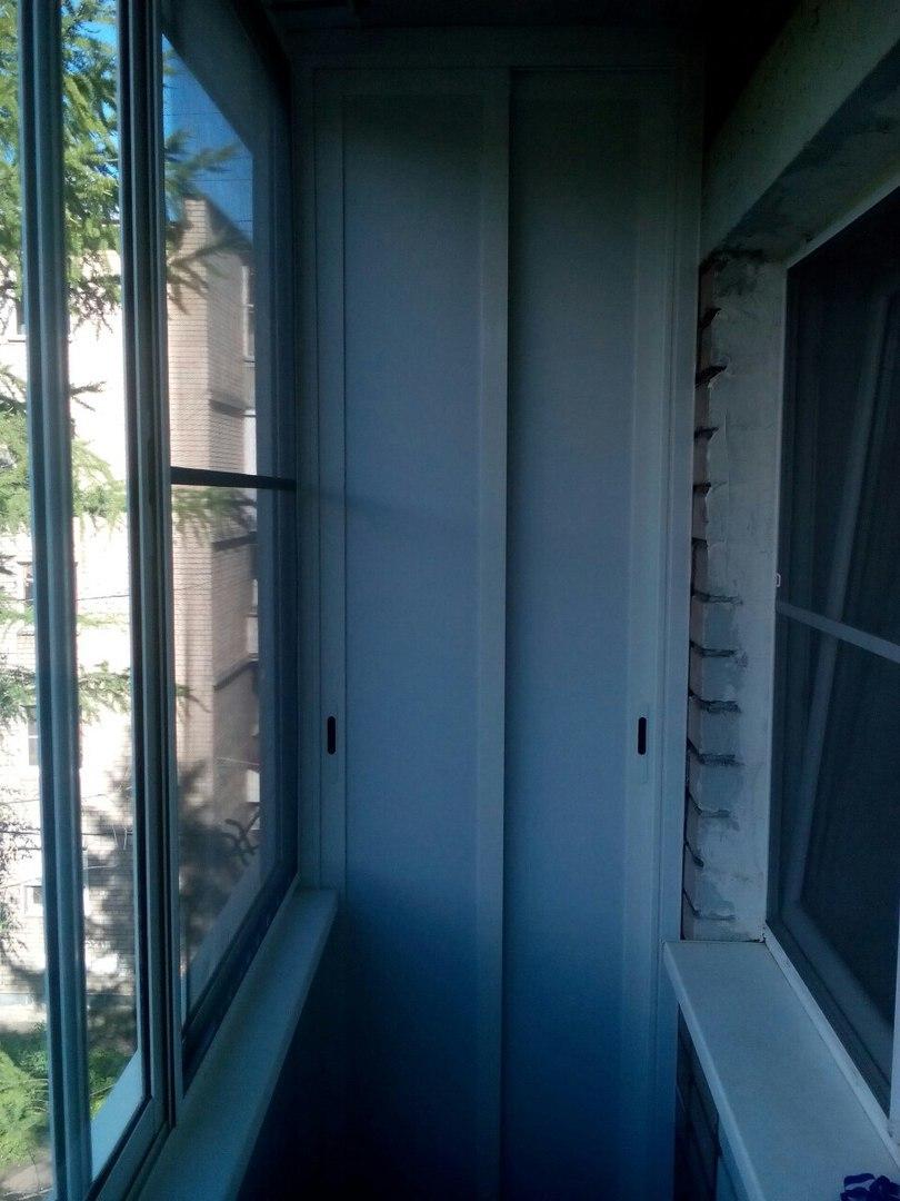 балконы ярославль