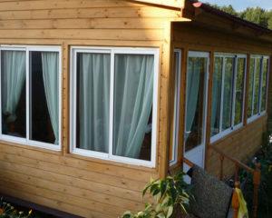 окна для дачи дешево