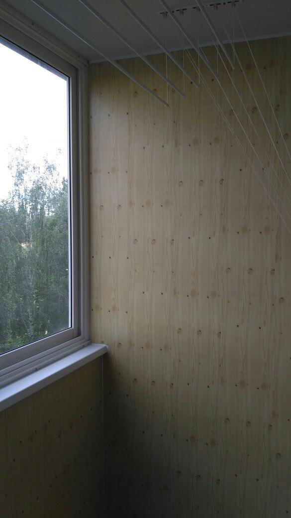 функциональное окно в дом