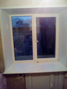 Обновлению окна