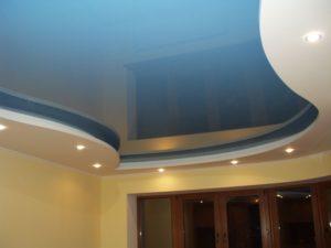 Хорошие потолки