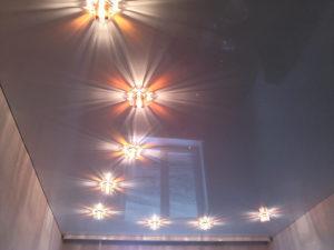 Точечный потолок