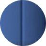лазурно-синий цвет роллета