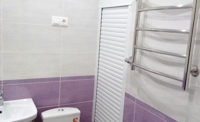 роллеты в туалет