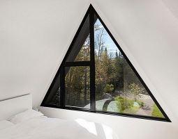 Треуголные