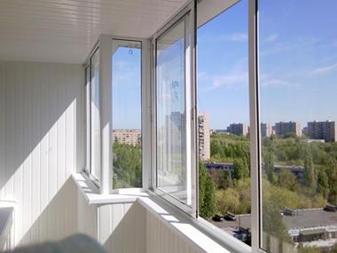 tseny 3 - Цены на установку балконов