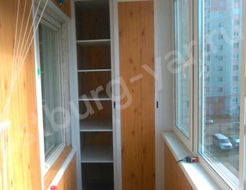 izOvTwNL2OQ 1 - Шкафы на балкон