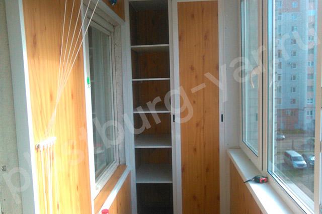 izOvTwNL2OQ - Шкафы на балкон