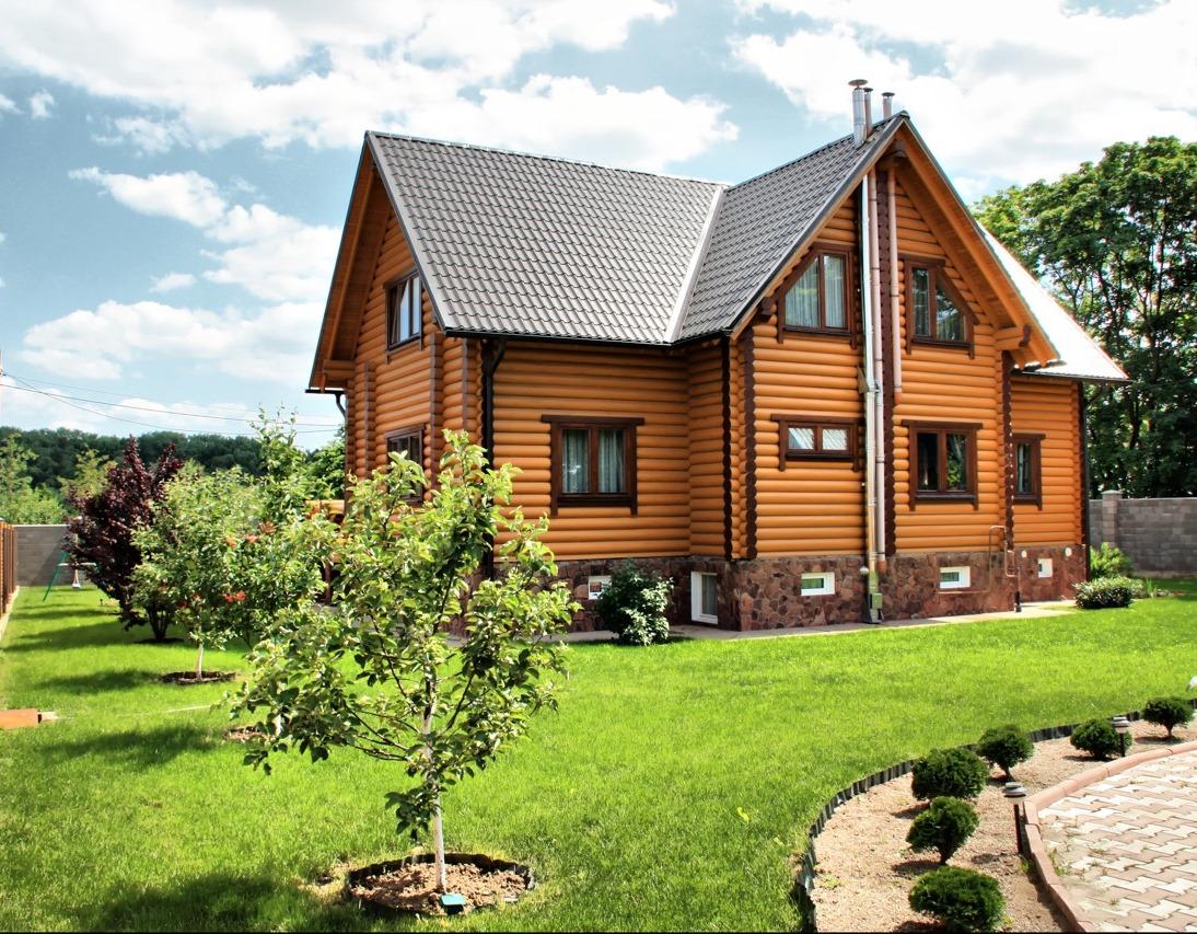 stroitelstvo kottedzhey 2 1 - Загородные дома