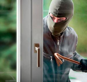 Окна Security. Защита от взлома
